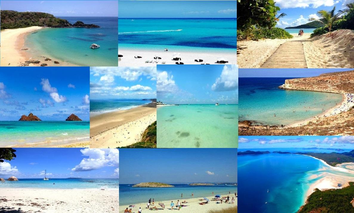 Playa Norte nominaciones TripAdvisor